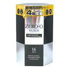 ZERO-0 BLACK