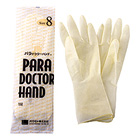 Para Doctor Hand  (Surgical gloves)