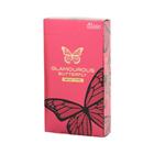 Glamorous Butterfly Moist (12 pcs)