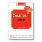 Tobacco size condome(Mild)