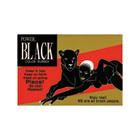 Tobacco size condome(Black Power)