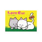 Tobacco Size Condom (Love Cat)