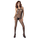 Mesh Open Crotch Body Stockings (1103)