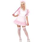 Maid Pink KiKi.