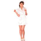 Beautiful Nurse White.
