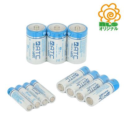 [NOP] Excellent Alkaline Batteries