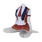 Aki's costume Akiba style