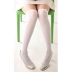 Angel's knee-high stockings