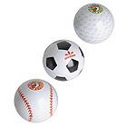Excite athlete ball