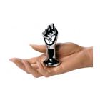 The Commander Metal Fist Plug