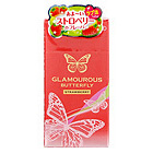 Glamorous Butterfly Strawberry