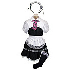 Costume for Boys (Maid)
