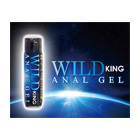 Wild King Anal Gel