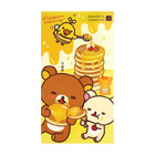 Rilakkuma Condom Hot Jelly