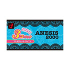 ANESIS 2000 (3 Packs)