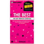THE BEST CONDOM PINK