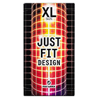 Just Fit X-LARGE