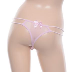 シークレットポケットショーツ ピンク