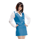 Office Lady Uniform (Blue)