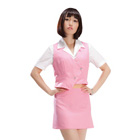 Office Lady Uniform (Pink)