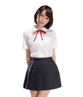 Pure School Girl Uniform