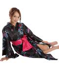 Long Kimono Slip