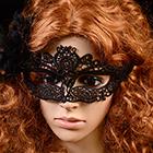 Stranger Mask B
