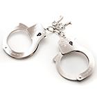 FSOG Metal Hand Caffs