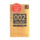 Okamoto 002 Real Fit (6 pcs)
