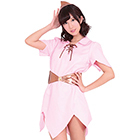 Peter Pan Costume (Pink)