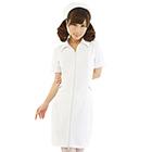 Comfort Pure Nurse Costume