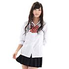 Gal Style School Uniform