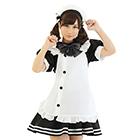 Loyal Kitten Maid Costume