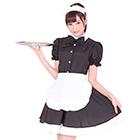 Universal Maid Club Official Uniform