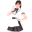Part time Waitress Uniform