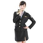 High Class Attendant