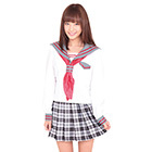 AKIBA School Sailor Uniform