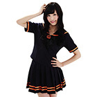 Sailor Pumpkin Uniform