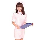Tight Nurse Uniform