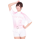 Baseball Pink Uniform