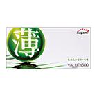 VALUE1500 (12 pcs x 3 packs)