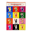 Condomania mini-store (6 pcs)
