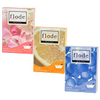 Flode Bath Jelly