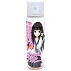 女子の髪のいい香りスプレー 〜ウィッグ専用静電気防止スプレー〜