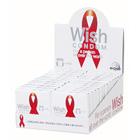 Wishコンドーム 24個入りBOX