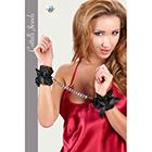 Bad Kitty Rhinestone Handcuffs(バッドキティ ラインストーンハンドカフス)