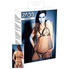 ZADO Leather Bikini(ザド レザービキニ)