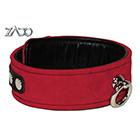 ZADO Bondage Collar(ザド ボンテージカラー レッド)