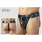 ZADO Chastity Belt Thong(ザド チェステティ・ベルト・ソング)