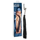 ZADO Leather Whip(ザド レザーウィップ ブラック)